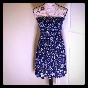 Super Cute Sun Dress 🤗